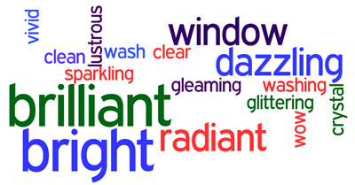Window Cleaning Service Results